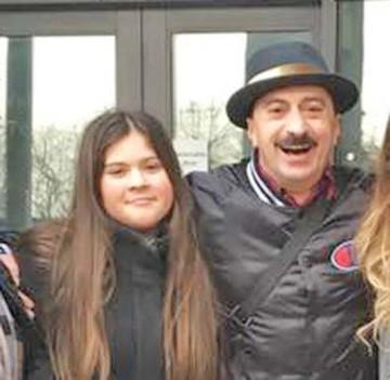 """Ce nota a luat fiica lui Romica Tociu la Evaluarea Nationala! """"Spune ca a fost usor"""""""
