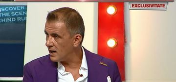 Cosmin Cernat raspunde la intrebarea 'Cine ar fi trebuit sa castige Exatlon?'