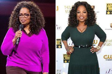 DIETA pe care a tinut-o Oprah Winfrey! Celebra prezentatoare a slabit 41 de kilograme in 11 luni. MENIUL COMPLET