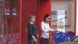 VIDEO EXCLUSIV! Uite cum s-a pregatit Maria Basescu pentru nunta secreta a fiiicei ei! Ioana s-a casatorit in weekend