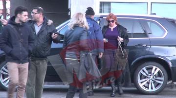 VIDEO EXCLUSIV | Mihaela Borcea, de urgenta la spital!