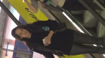 VIDEO EXCLUSIV | Andreea Raicu, surprinsa de Sarbatori din nou nemachiata. Totusi, parca arata mult mai bine, decat altadata!