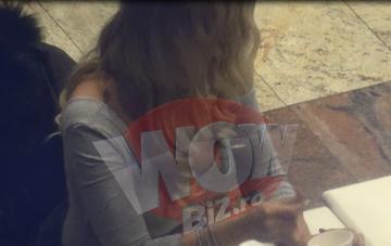 VIDEO   Raluca Podea, sexy si rea! A mancat inghetata cu sanii pe afara....a uitat ca nu e vara