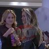VIDEO | Diana Munteanu arata si se poarta ca o pustoaica de liceu, atunci cand merge la film!! Nu ai zice niciodata ca are 38 de ani