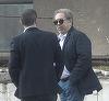 VIDEO EXCLUSIV Intalnire misterioasa intre doi dintre milionarii din top 300! Nicolae Badea si Fathi Taher au dat tarcoale unei cladiri vechi, punand la cale cel mai probabil un nou proiect imobiliar