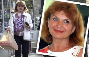"""VIDEO EXCLUSIV! Maria Basescu isi rasfata familia cu delicatese! Am surprins-o pe fosta """"prima doamna a Romaniei"""" la cumparaturi! A vrut sa-si surprinda sotul cu ceva... dulce!"""