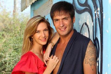 Adela Popescu si Radu Valcan, momente de tandrete maxima in public! Gurile rele spuneau ca ar fi la un pas de divort