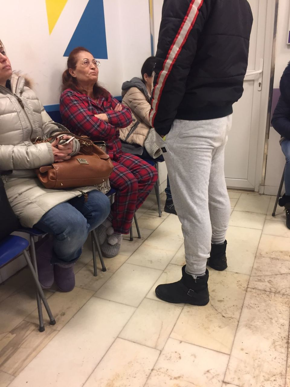 Momente delicate pentru Pepe si familia sa! Mama artistului a ajuns la spital dupa ce s-a simtit rau! VIDEO EXCLUSIV