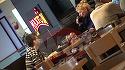 Florin Ristei, unul dintre cei mai ravniti burlaci din showbiz-ul romanesc, la restaurant cu o blonda | VIDEO