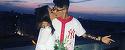 """Imagini de colectie cu """"fiul"""" lui Alex Velea si fiica Andreei Esca! Alexia si Mario Fresh se iubesc de cateva luni, iar relatia lor are """"aprobarea"""" directa a celebrei stiriste   VIDEO EXCLUSIV"""