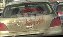 Diana Munteanu iubeste din nou? A primit un buchet mare de flori si si-a gasit masina plina de inimioare VIDEO EXCLUSIV