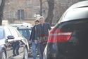 Gigi Becali isi face dantura de 50.000 de euro! Imagini de senzatie cu seful Stelei la dentist VIDEO EXCLUSIV
