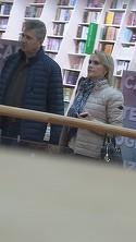 Imagini de colectie cu Gabriela Firea si Florin Pandele. Asa nu i-ai mai vazut demult pe cei doi primari casatoriti!   VIDEO EXCLUSIV