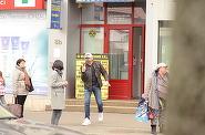 Durul Bogdan Stelea surprins in ipostaze nemaivazute! A avut chef de glume cu fanele pe strada Video exclusiv