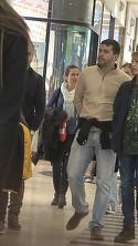 """Imagini rare cu Cosmin Contra! Antrenorul lui Dinamo obisnuieste sa fie o fiara in teren, dar """"Gurita"""" are si o mare slabiciune VIDEO EXCLUSIV"""