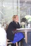 Andreea Esca arata senzational fara machiaj! Prezentatoarea de stiri a iesit la masa cu fiica ei! Uite cum arata Alexia la 17 ani! | VIDEO EXCLUSIV