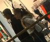 Robert Turcescu si sotia, dati peste cap de aglomeratia de la mall! Cei doi au incercat sa-si cumpere un bilet online, dar pana la urma au renuntat VIDEO EXCLUSIV