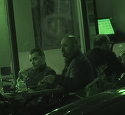 Catalin Scarlatescu, nervos la terasa! Chef-ul, devenit vedeta, nu parea deloc in apele lui VIDEO