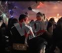 Ce fericit este Syda in bratele noii sale iubite! Atingeri senzuale si priviri pline de subinteles intre fostul sot al Elenei Basescu si Elena Baguci, in cluburile din Mamaia VIDEO EXCLUSIV