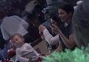 Fetita Andreei Tonciu a fost atractia unul restaurant luxos din Herestrau! Micuta a facut senzatie pe muzica lui Antonio Fabrizi VIDEO EXCLUSIV