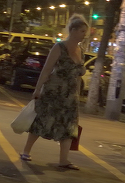 Oana Lis e o sotie de vis! A iesit la miezul noptii sa ii cumpere lui Viorel bere si alune | VIDEO