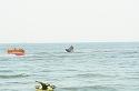 Cristina Rus s-a avantat cu ski-jet-ul in mare! Frumoasa blonda a negat ca ar fi insarcinata, spunand ca e doar... balonata! Adevarat sau nu, cantareatei ii cam plac sporturile extreme |  VIDEO EXCLUSIV