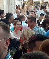 Sorin Blejnar, primul sprit de cand a fost eliberat de la Rahova!! Fostul sef ANAF a petrecut cu prietenii in cel mai tare club din Mamaia | VIDEO EXCLUSIV