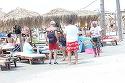 Horia Brenciu evita sa-si mai expuna fizicul la plaja! | VIDEO