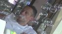 Hrebe jr. si-a scos sotia la restaurant! VIDEO EXCLUSIV
