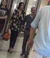 Ce sotie tanara si frumoasa are fostul patron al Rapidului! S-a retras din fotbal de dragul nevestei | VIDEO