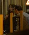 """Tania Budi, combinatie """"suspecta"""" in patru! A iesit in oras cu un domn misterios, a dat nas in nas cu fostul iubit..., insa acasa a plecat cu un al treilea barbat VIDEO EXCLUSIV"""