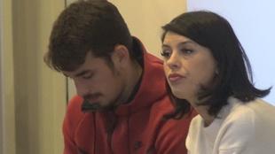 Dinamovistul Hanca a fost nevoit sa scoata bani din banca, iar sotia sa mai avea putin si plangea de suparare! Se anunta vremuri grele la Dinamo   VIDEO