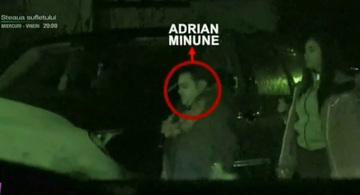 Adrian Minune si familia, la munte! Distractia a fost in toi!