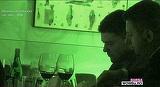 Cristian Boureanu chiar s-a cumintit! A baut vin cu prietenii la restaurant, iar la plecare... Surpriza!