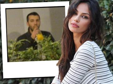 Cum a sarbatorit Matei Stratan impacarea cu Madalina Ghenea! Se pregatesc cei doi de nunta?