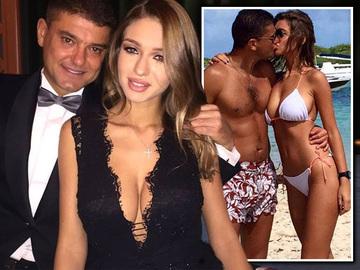 Cum au surprins-o paparazzii WOWbiz.ro pe iubita lui Cristian Boureanu! Iata secretul siluetei Laurei! Video Exclusiv!