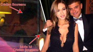 Cum se comporta Cristian Boureanu cu iubita la patru luni de la eliberarea din arest! Uite cum a tratat-o in public pe tanara in urma cu cateva zile VIDEO EXCLLUSIV