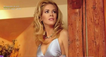 Ti-o mai amintesti pe Ioana Moldovan? Cum arata acum fosta prezentatoare TV, dupa ani de zile in care nu a mai aparut pe micul ecran