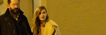 """Iulia Albu, intalnire nocturna cu iubitul! Cum s-a imbracat jurata """"Bravo, ai stil!"""" si mai ales cum i-au surprins paparazzi WOWbiz.ro! Video Exclusiv!"""