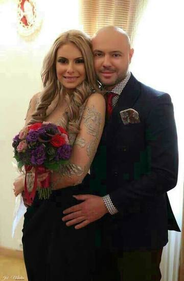 Cum au fost surprinsi Mihai Mitoseru si sotia lui! Ce facea Noemi – Video Exclusiv!