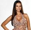Foto WOW! Iuliana Luciu, imaginea unui brand! Vedeta a pozat sexy