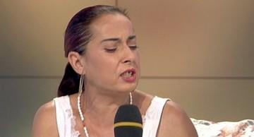 """Cutremurator! Mariuca, fetita Angelicai Constantin, a fost conceputa in urma unui viol! """"Fetita seamana cu el"""""""