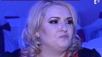 FOTO! Viorica de la Clejani o copiaza pe Lavinia Parva! Blonda s-a pozat sexy ca iubita lui Banica Jr