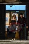 VIDEO! Lidia Buble, vacanta de vis cu Razvan Simion! Cei doi se iubesc departe de Romania