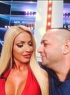 """VIDEO! Loredana Chivu si-a gasit un nou... """"Leo""""! Blondina va castiga multi bani de pe urma lui! Afla detalii"""