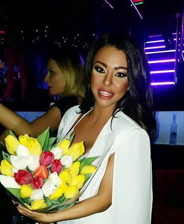 Foto | Doamne, cat de sexy poate sa fie! Ana-Maria Mocanu a pozat in lenjerie intima transparenta!