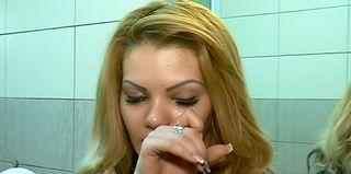 """Beyonce de Romania, mutilata, dupa ce unul din sfarcuri i s-a necrozat si a cazut! Imaginile pe care nici macar Madalin Ionescu nu le-a putut privi: """"Eu asa ceva nu am mai vazut"""""""