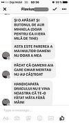 SCANDALOS! Lorelai Mosnegutu, fata fara maini care a castigat un show de talente, primeste mesaje injurioase de la fanii nemultumiti ai emisiunii | EXCLUSIV