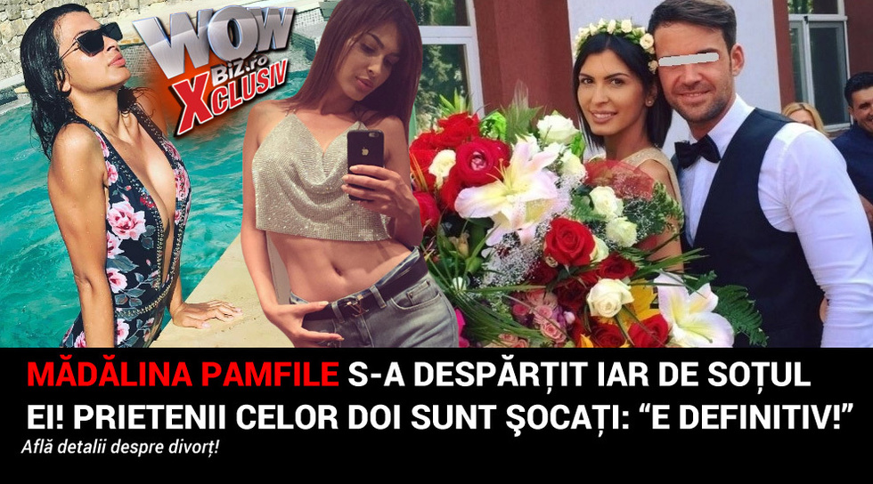 Madalina Pamfile s-a...