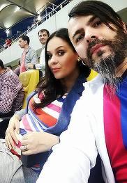 Cea mai controversata bebelusa din istorie a nascut in mare secret! Roxana Balteanu a adus pe lume un baietel! Afla detalii | Exclusiv!